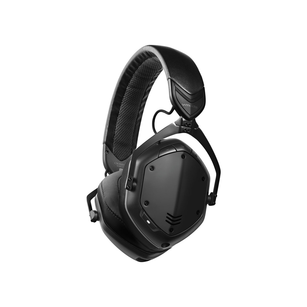 V-moda XFBT2-MBLACKM CROSSFADE II WIRELESS MATTE BLACK Bluetooth ワイヤレスヘッドホン