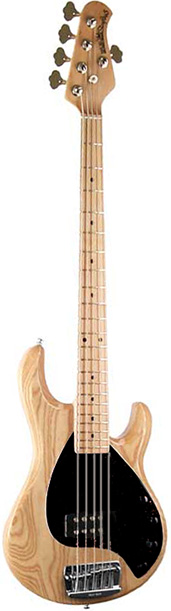 MUSIC MAN StingRay5 USA/Natural/M エレキベース