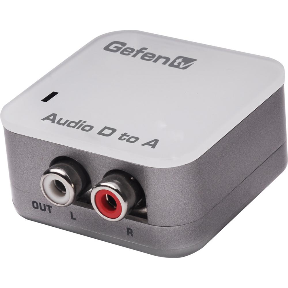 GEFEN GTV-DIGAUD-2-AAUD コンバーター