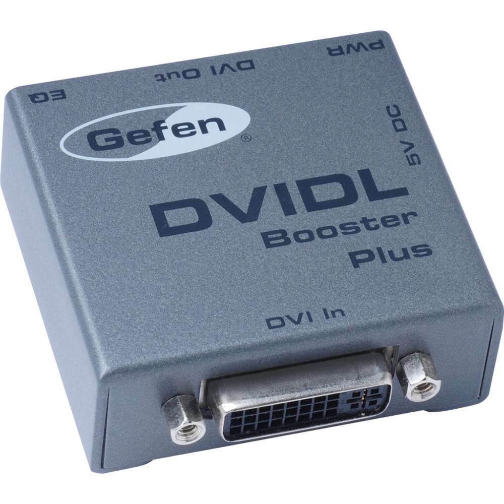 GEFEN EXT-DVI-141DLBP ブースター/リピーター
