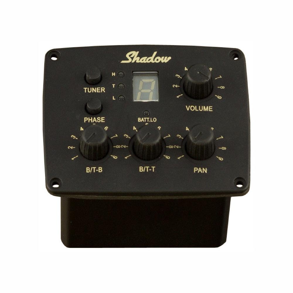 SHADOW SH 4030 C クラシックギター用ピックアップ&プリアンプ