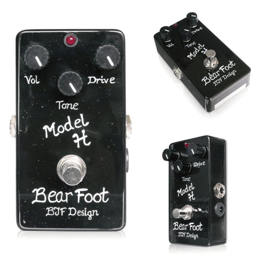 Bearfoot Effects Guitar Effects Model エフェクター Bearfoot H エフェクター, リカーズハセガワ:4d3e62a9 --- integralved.hu