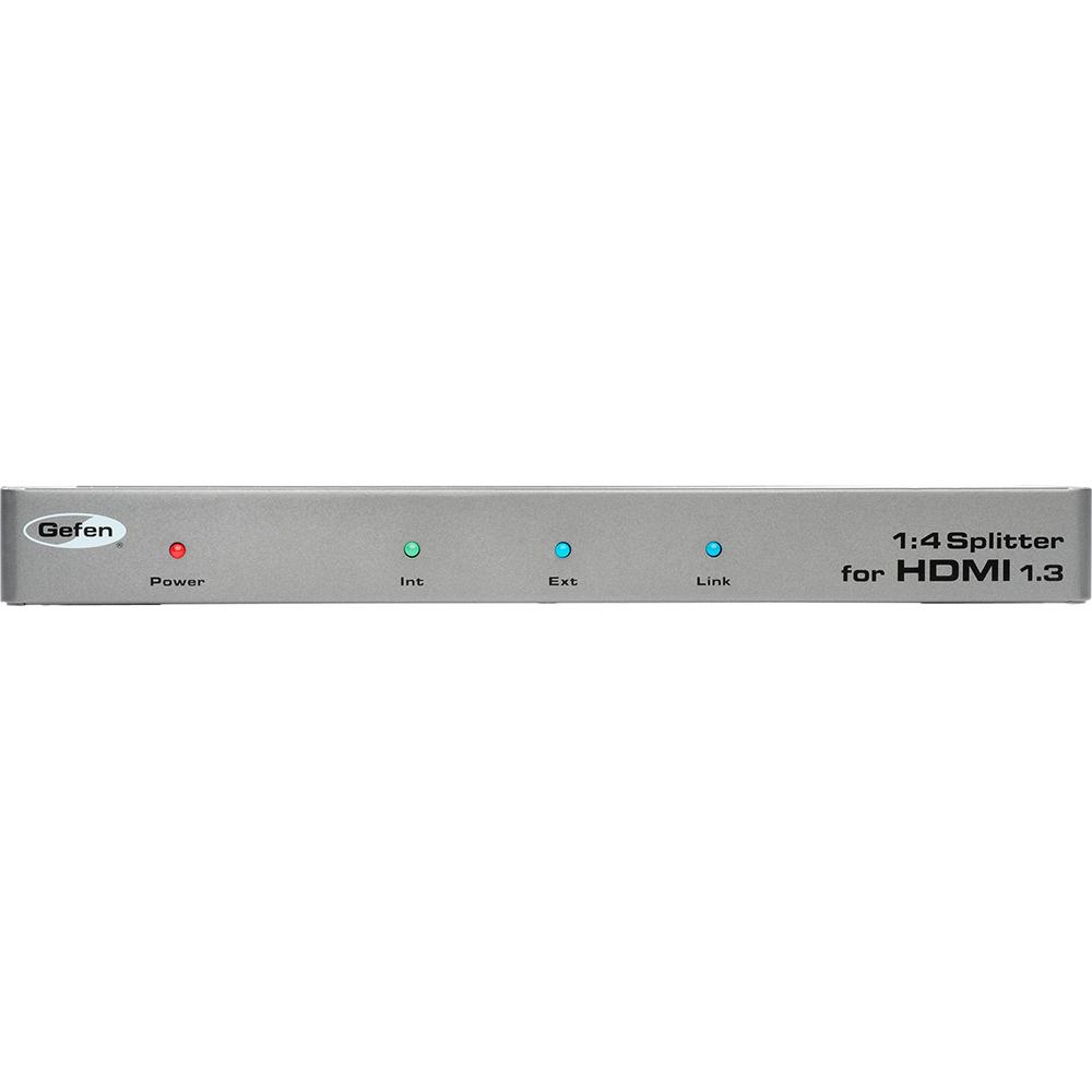 GEFEN EXT-HDMI1.3-144 HDMI分配機