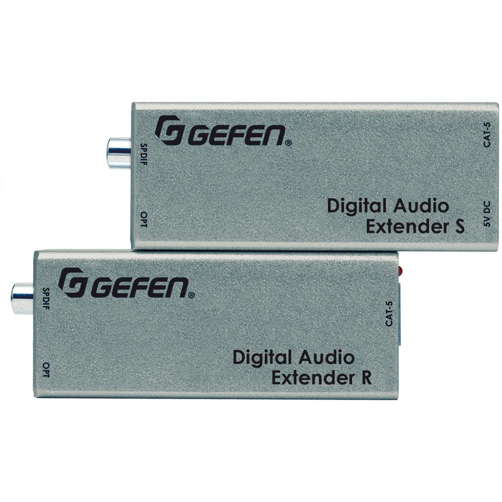 GEFEN EXT-DIGAUD-141 オーディオ延長機