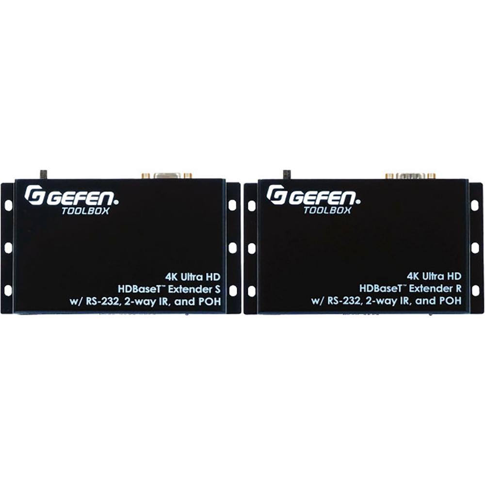 GEFEN GTB-UHD-HBT2 HDMI延長機