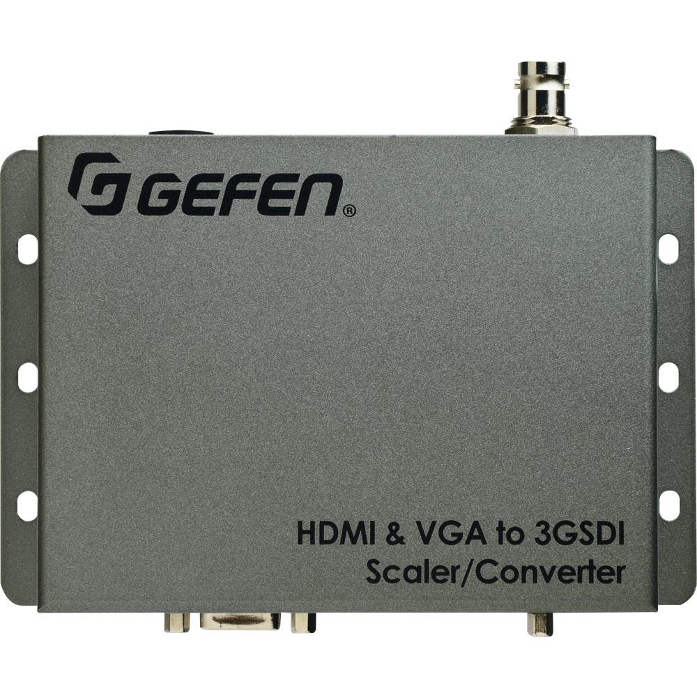GEFEN EXT-HDVGA-3G-SC 3G/HD-SDIスケーラー