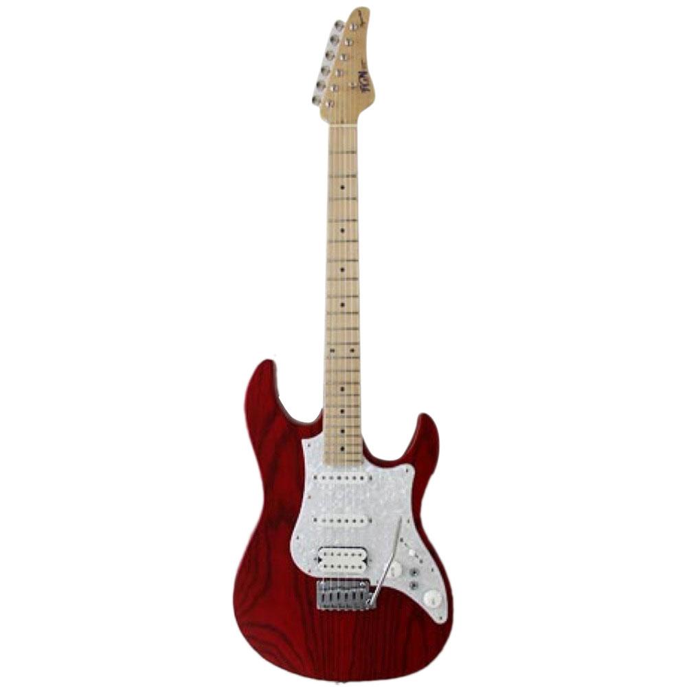 FUJIGEN Expert ODYSSEY EOS-ASH-M STR エレキギター