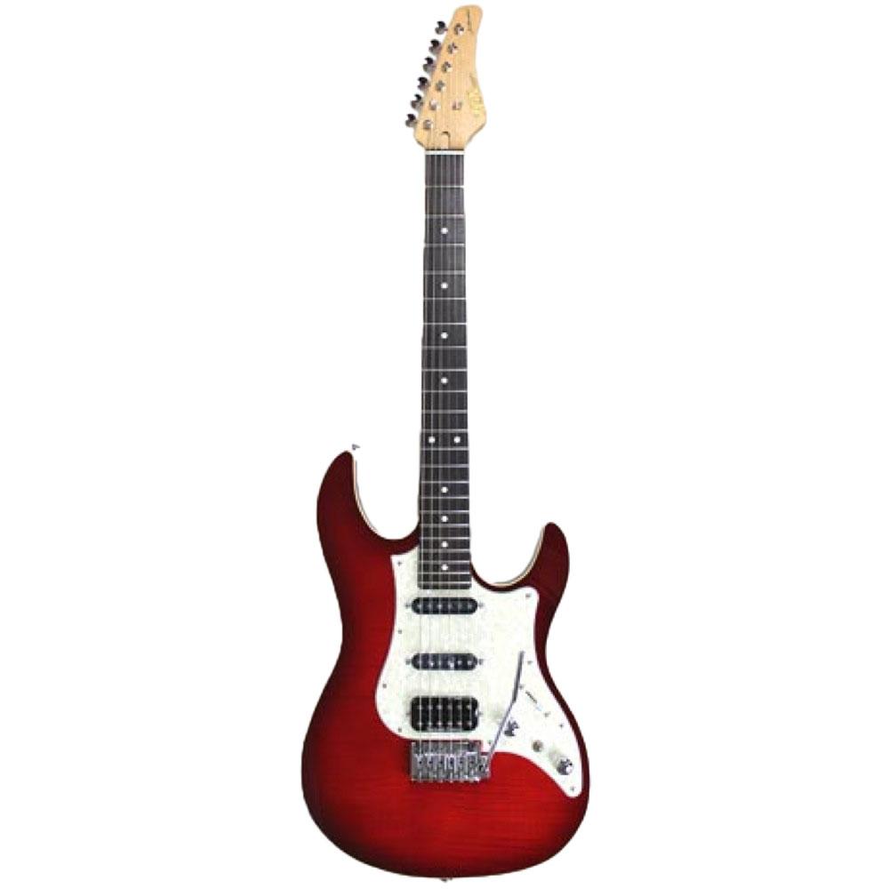 FUJIGEN J-Standard ODYSSEY JOS-FM-R TRT エレキギター