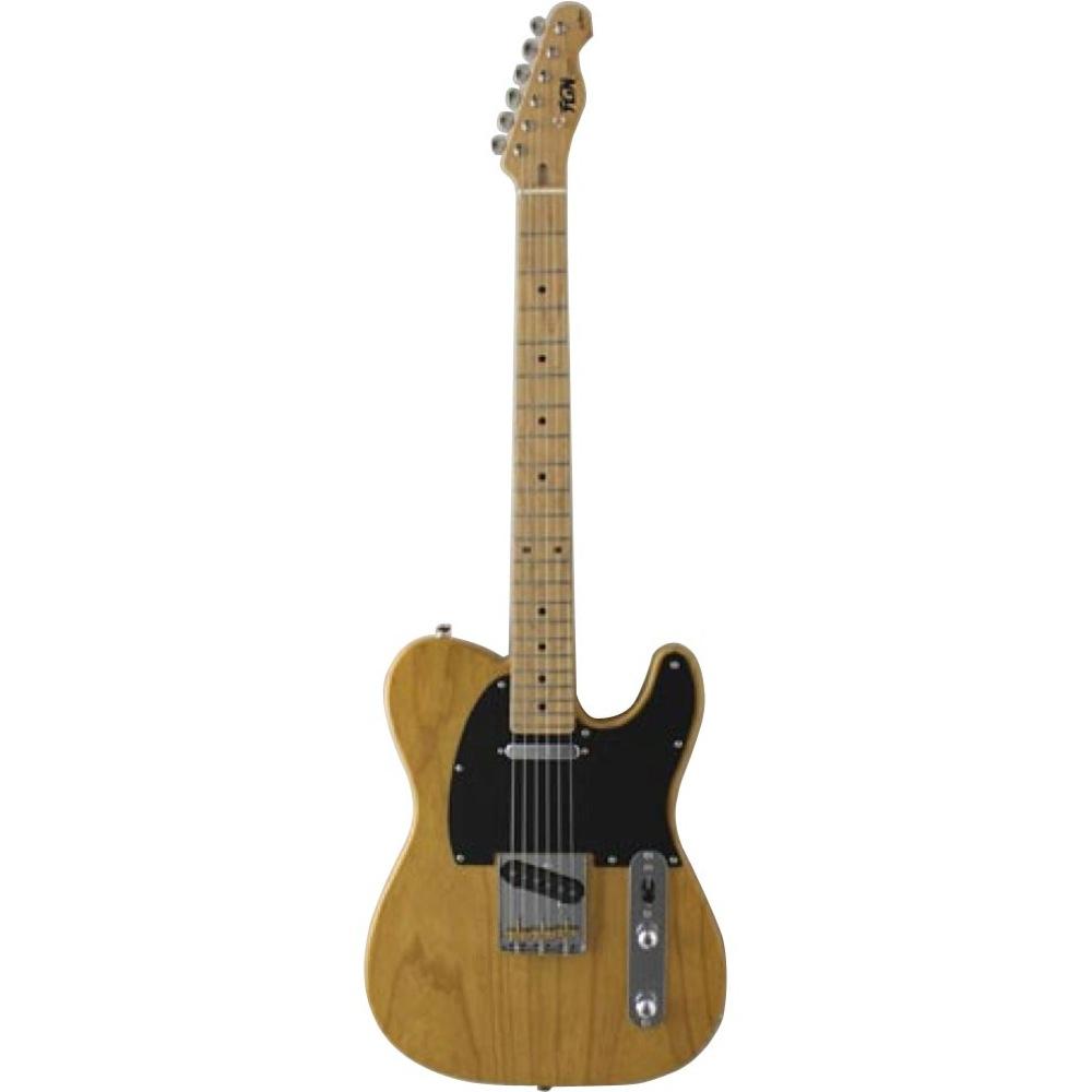 FUJIGEN Neo Classic NTL10MAH VNT エレキギター