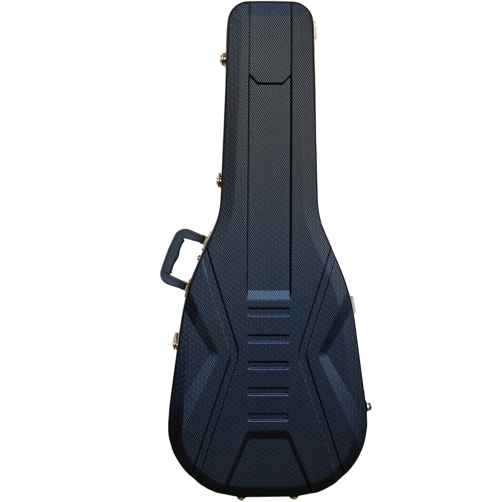 CROSSROCK CRA401D GY Dreadnought Grey アコースティックギター用ケース