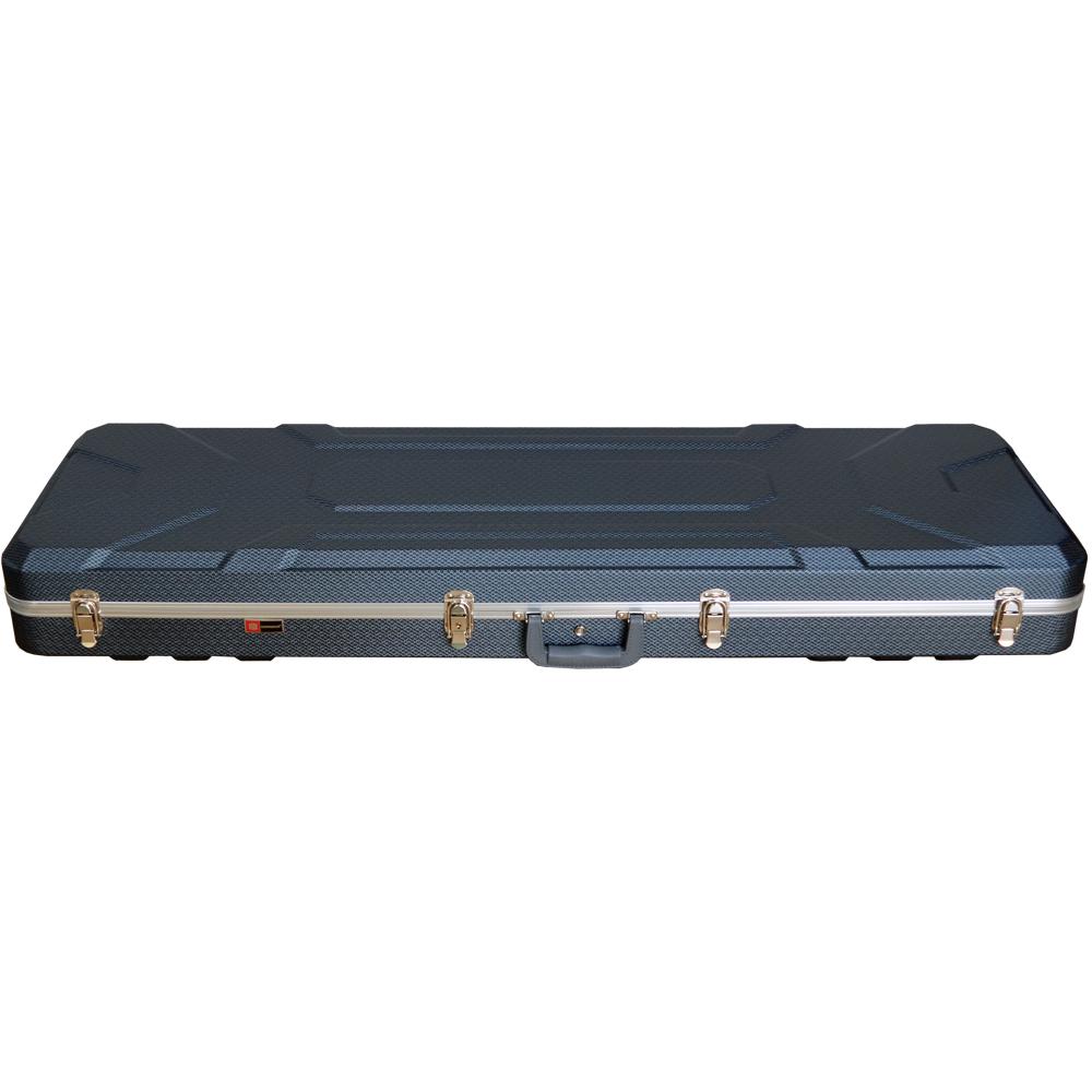 CROSSROCK CRA401B GY Bass Grey エレキベース用ハードケース