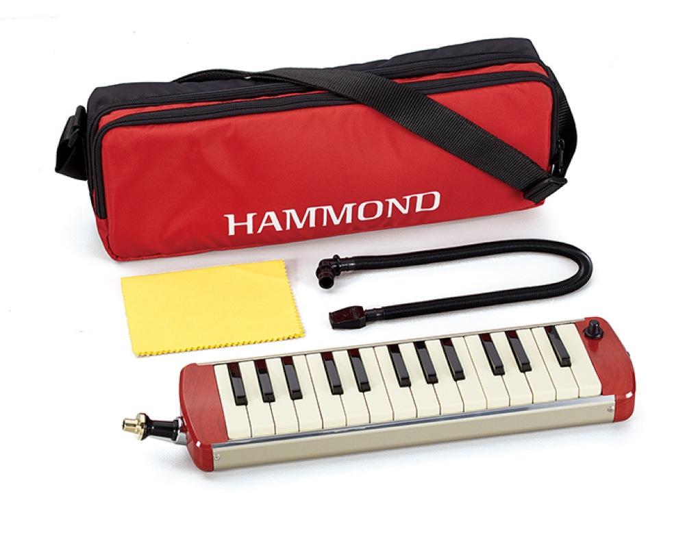 SUZUKI SS HAMMOND SUZUKI SS S-27H マイク内蔵モデル S-27H ソプラノ 鍵盤ハーモニカ, かめあし商店:c1219245 --- officewill.xsrv.jp
