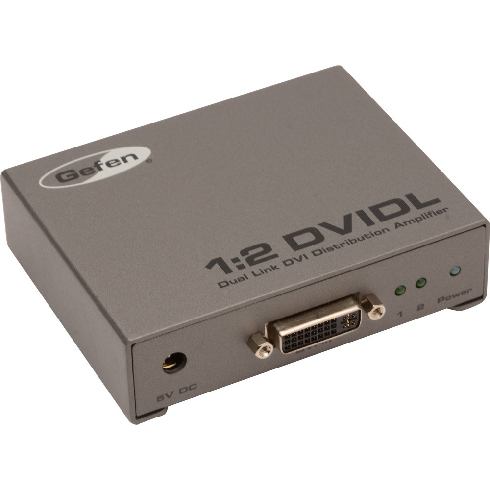 GEFEN EXT-DVI-142DLN DVI分配機