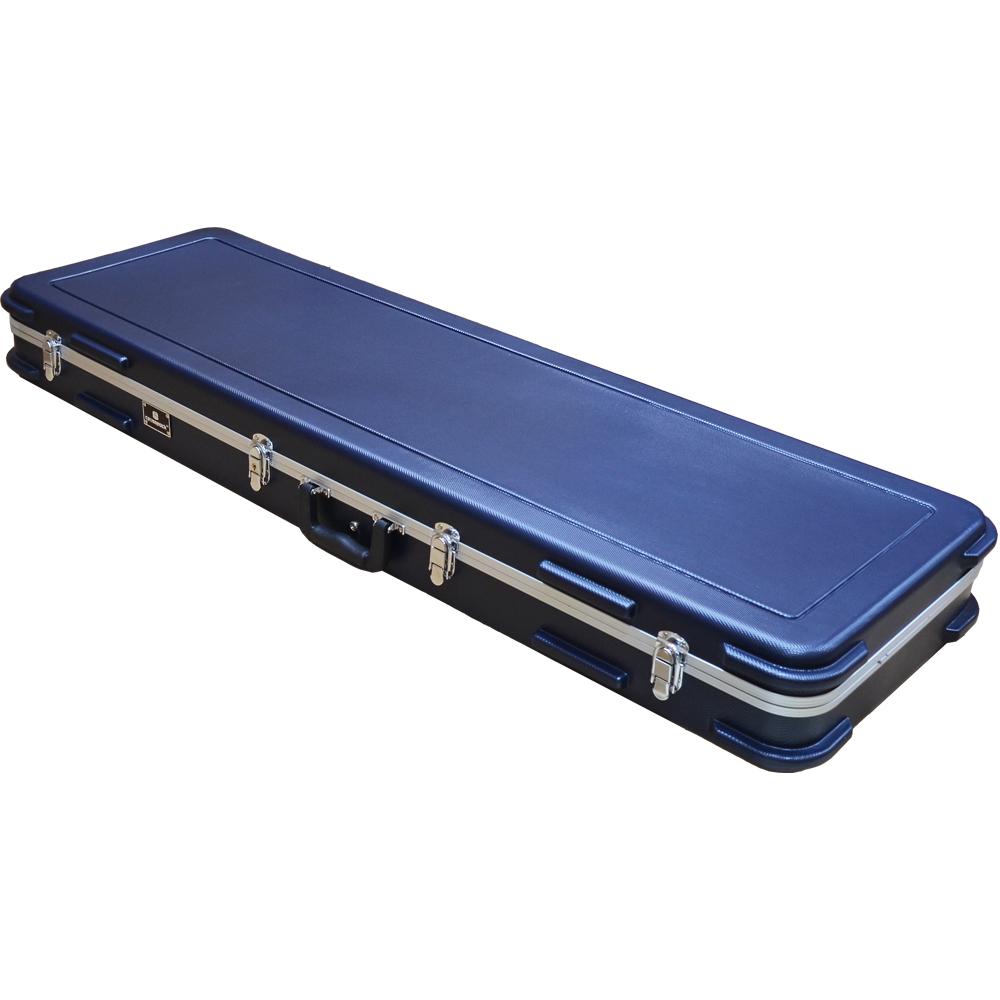 CROSSROCK CRA860B BL Blue エレキベース用ケース