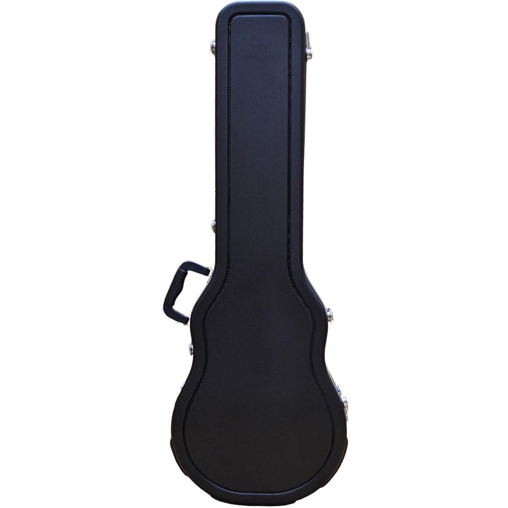 CROSSROCK CRA860L BK Black エレキギター用ケース