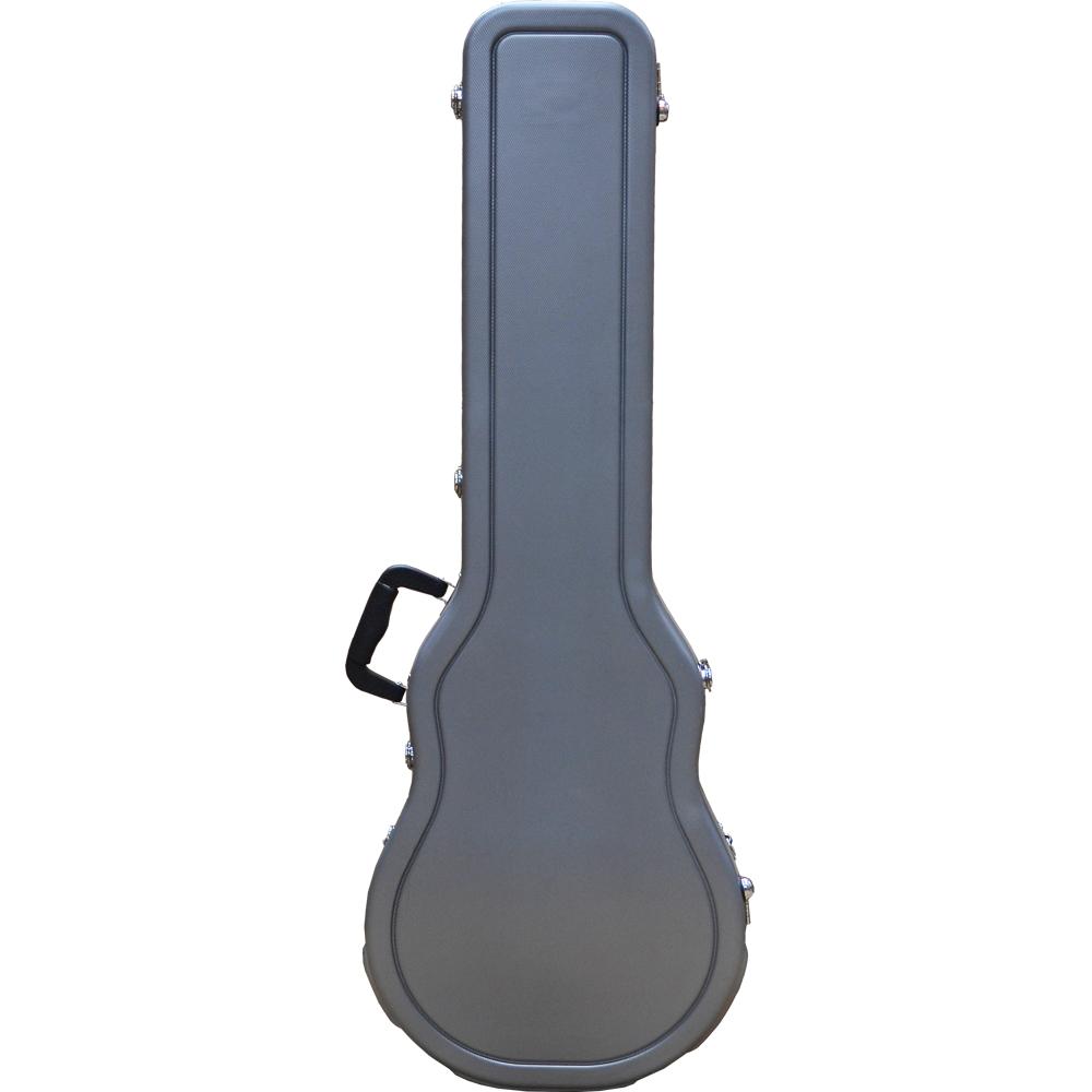 CROSSROCK CRA860L SL Silver エレキギター用ケース