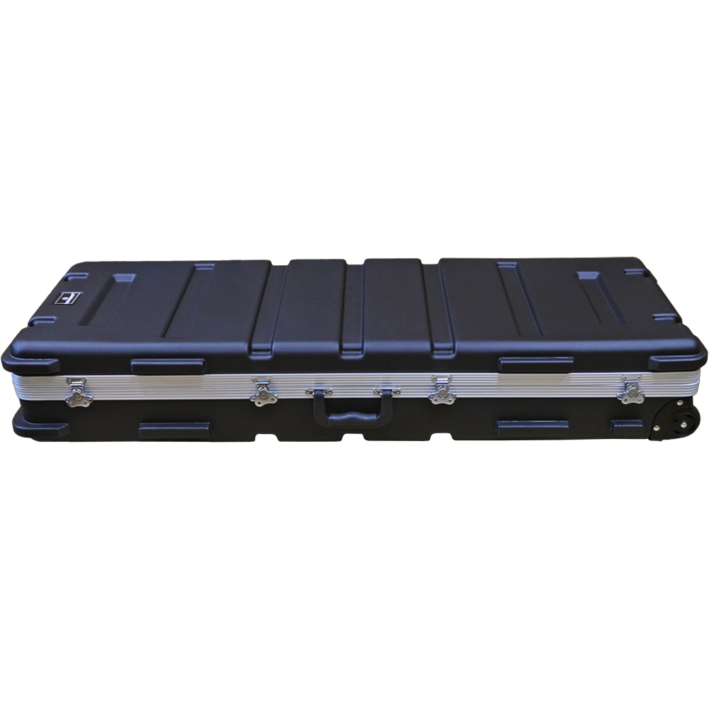 CROSSROCK CRA861K BK Black キーボード用ケース