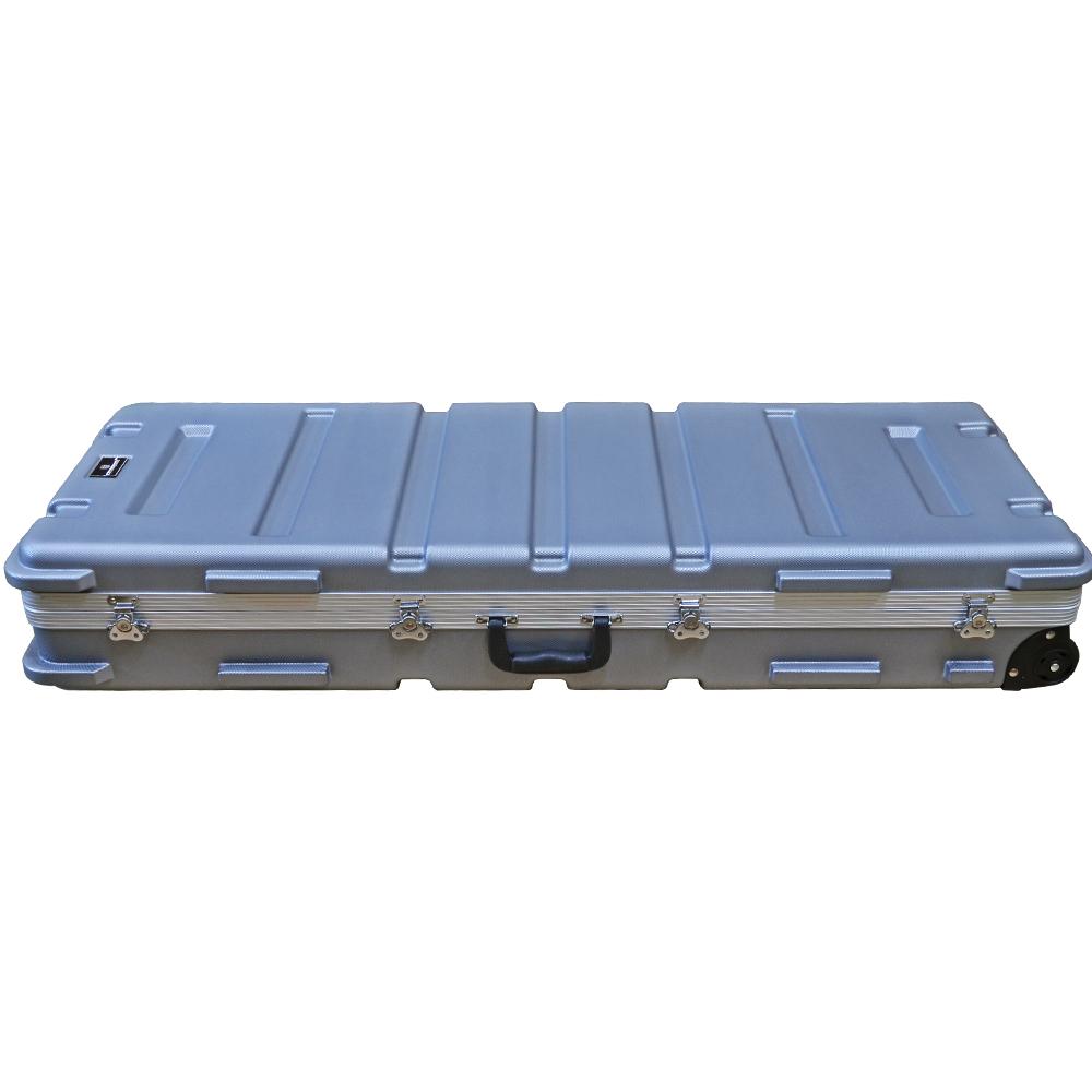 CROSSROCK CRA861K SL silver キーボード用ケース