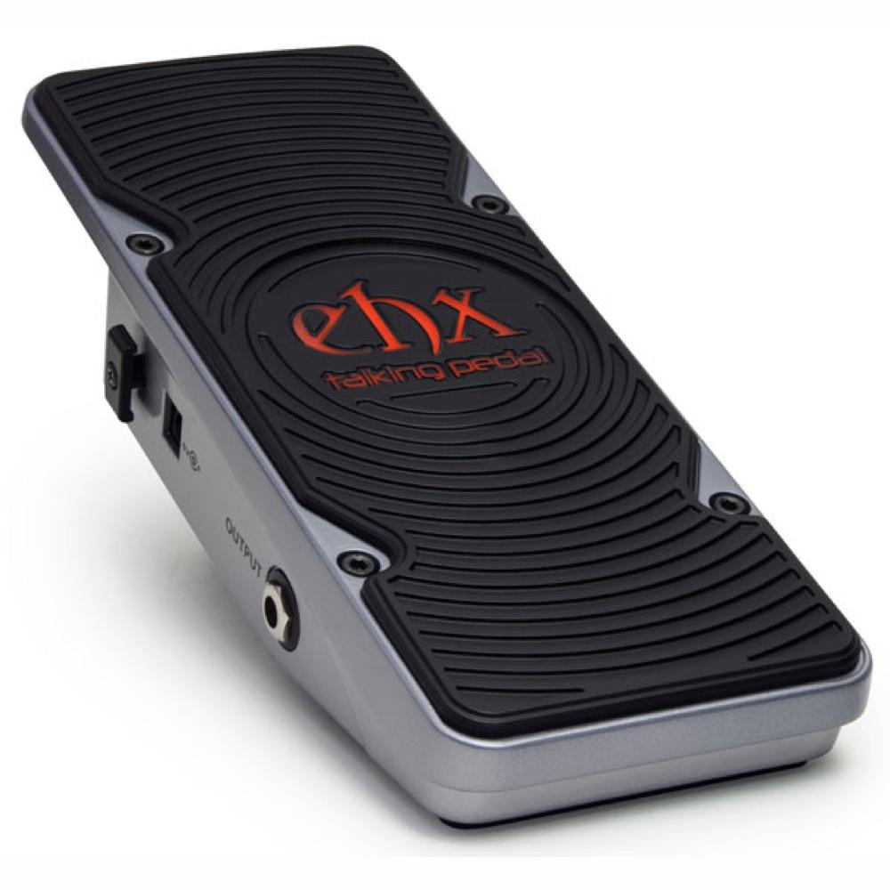 ELECTRO-HARMONIX Talking Pedal トーキングペダル