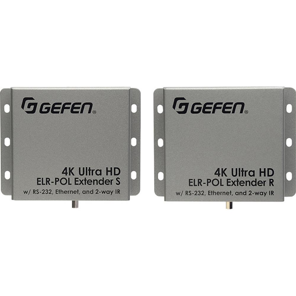 GEFEN EXT-UHD-CAT5-ELRPOL HDMI延長機