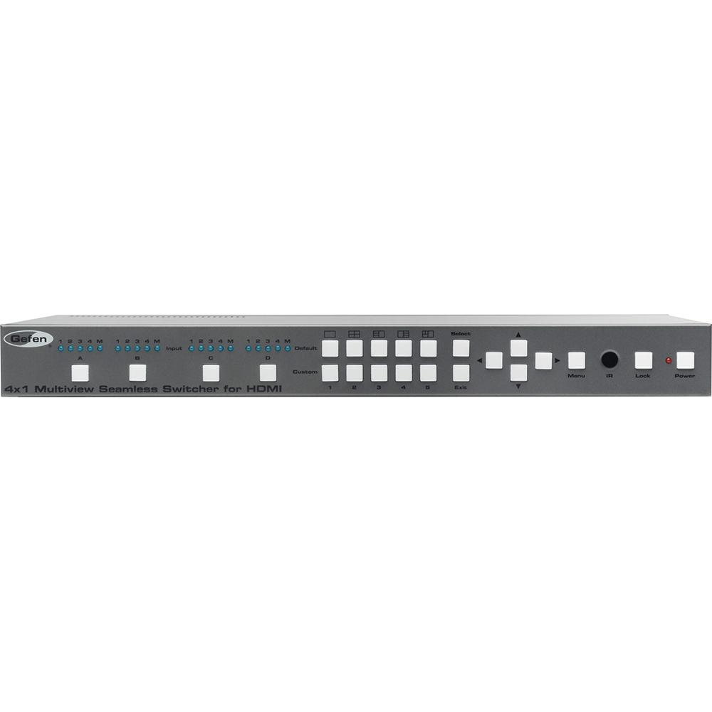 GEFEN EXT-HD-MVSL-441 HDMI切替機