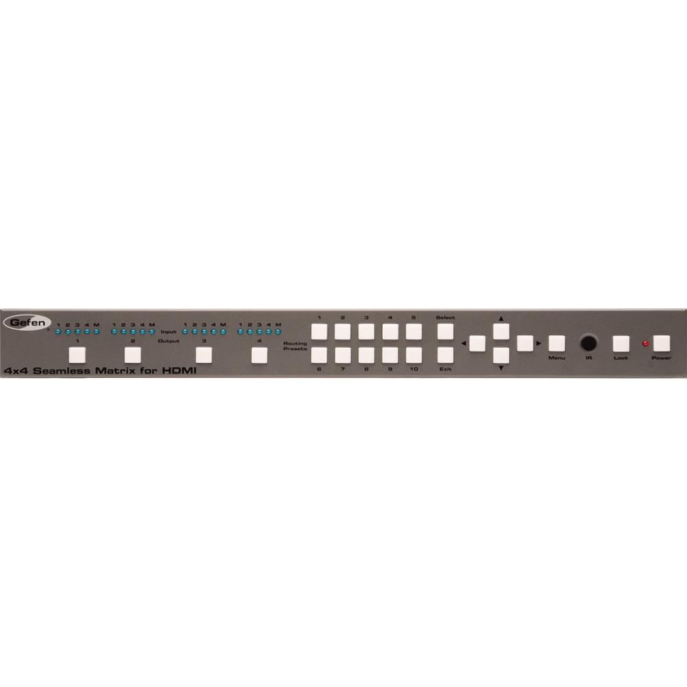 GEFEN EXT-HD-SL-444 HDMI切替機