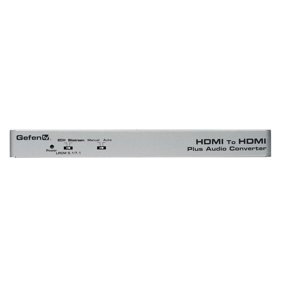 GEFEN GTV-HDMI-2-HDMIAUD HDMIコンバーター