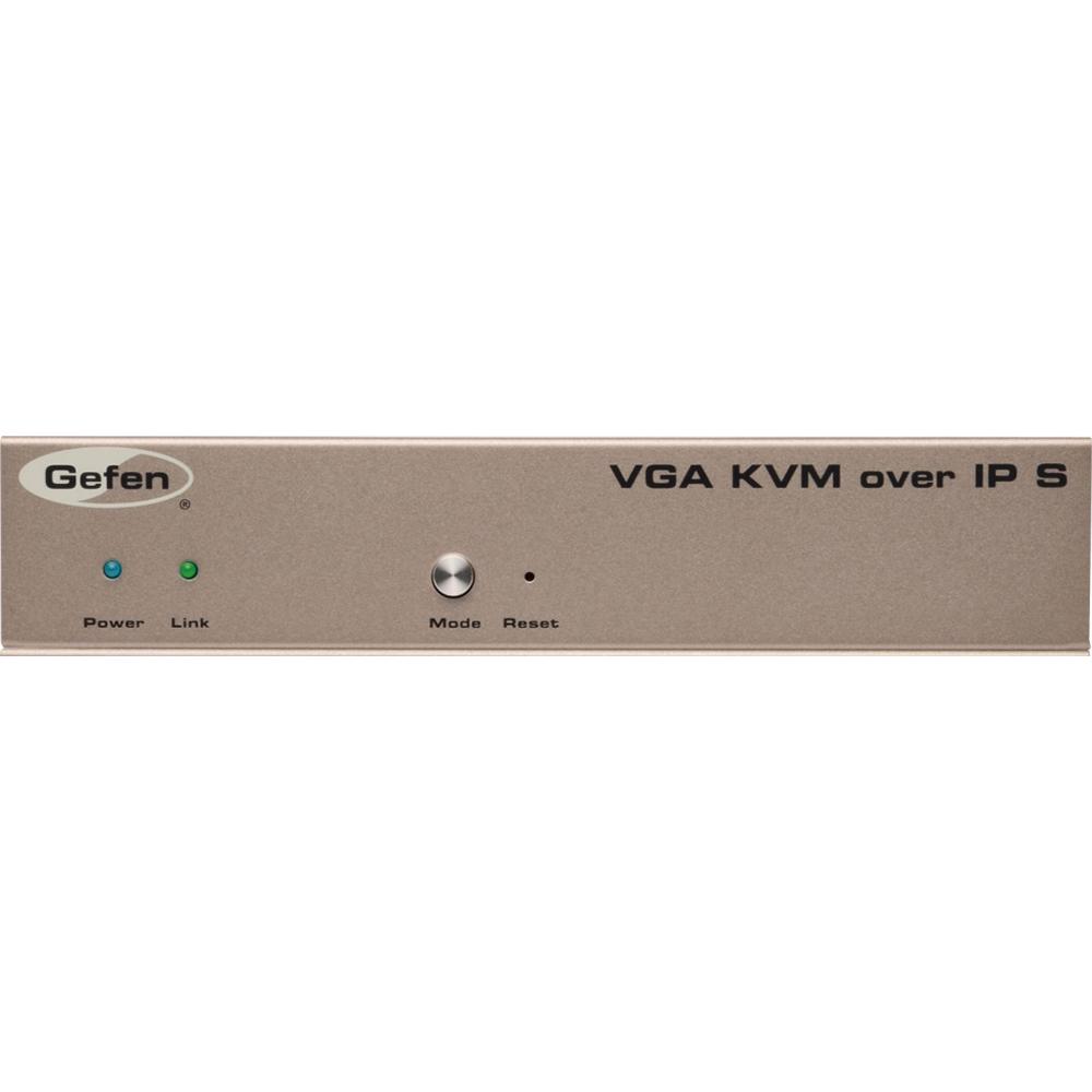 GEFEN EXT-VGAKVM-LANTX VGA/KVM延長機 送信機