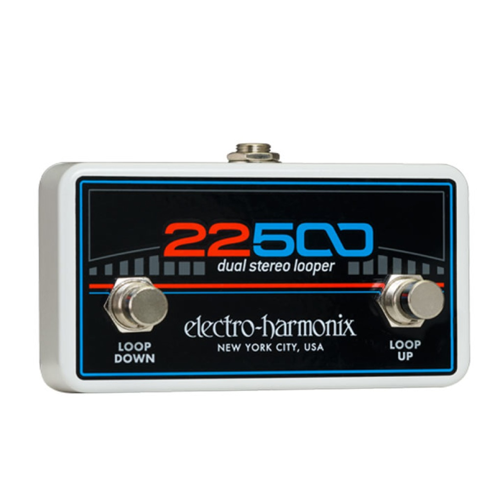 ELECTRO-HARMONIX 22500 Foot Controller 22500用フットコントローラー
