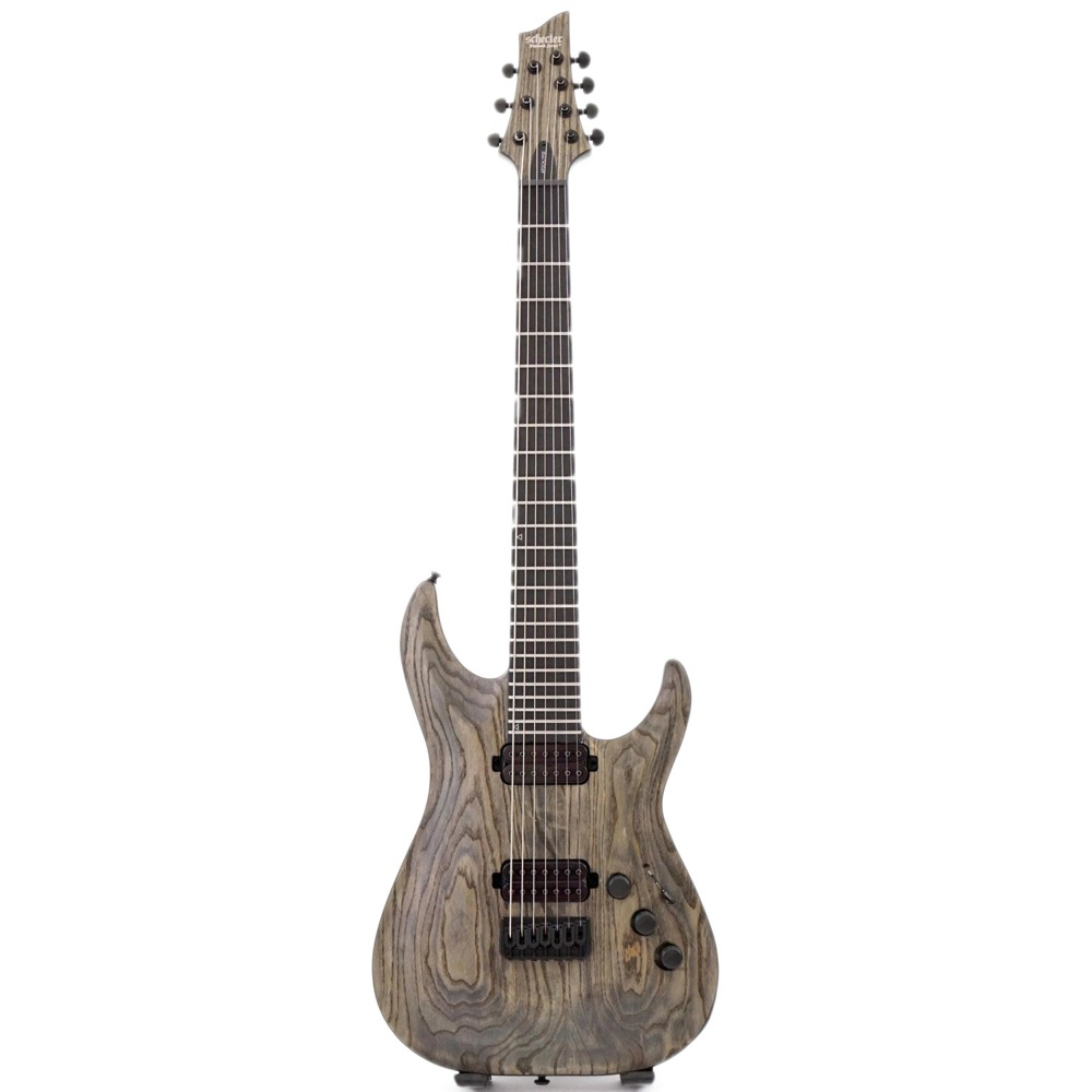 SCHECTER AD-C-7-APOC RG APOCALYPSE 7弦エレキギター