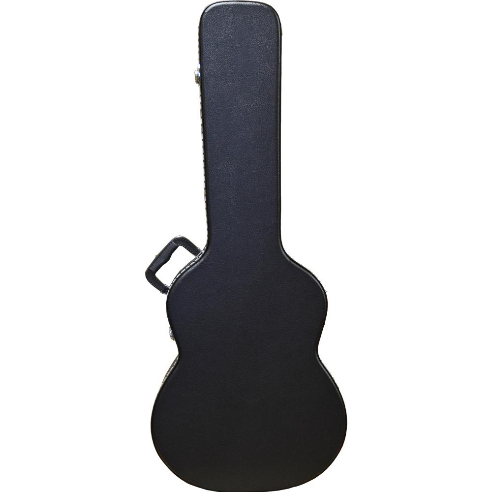 CROSSROCK CRW500C Black クラシックギター用ハードケース