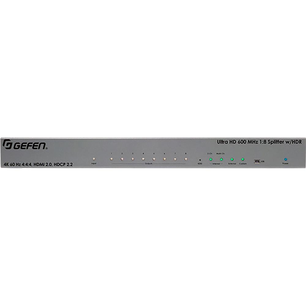 GEFEN EXT-UHD600-18 HDMI分配機