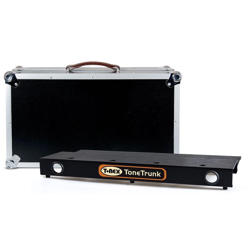 T-REX TONETRUNK ROAD CASE 56 TTRC56 ペダルボード