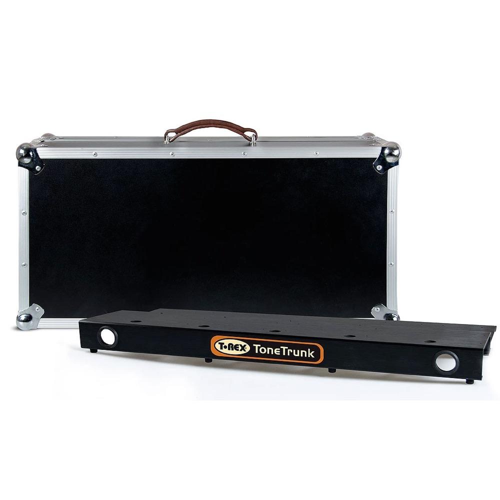 T-REX TONETRUNK ROAD CASE 70 TTRC70 ペダルボード