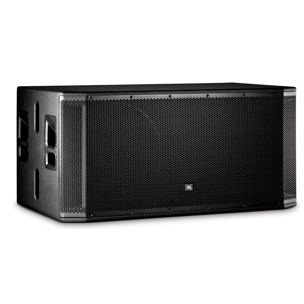JBL PROFESSIONAL SRX828SP Powered パワード・サブウーファー