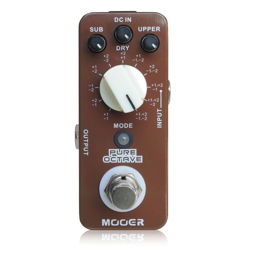 ◆ Octave Multiplexer ◆ギターコンパクトエフェクター/ オクターバー Electro Harmonix