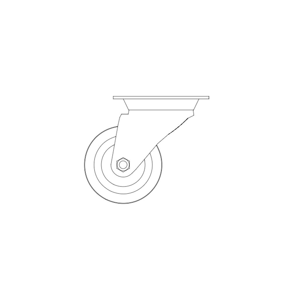 JBL PROFESSIONAL スピーカー用 WK-4S スピーカー用 JBL PROFESSIONAL キャスター 4個, 東秩父村:9e77b660 --- ww.thecollagist.com