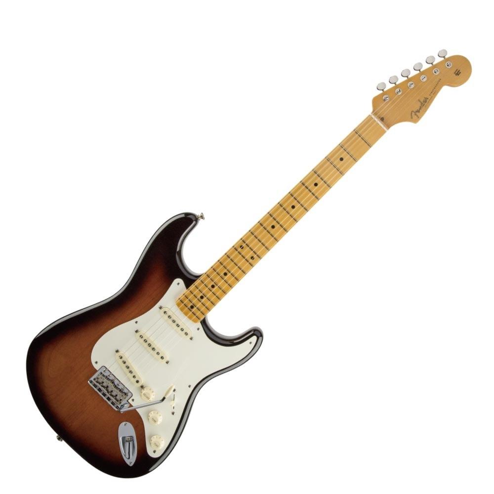 Fender Eric Johnson Stratocaster 2TS エレキギター