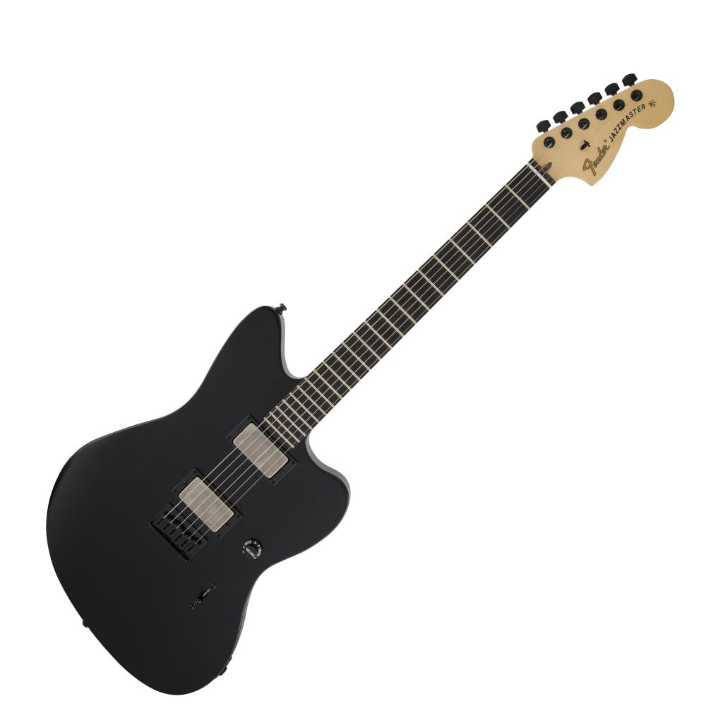 Fender Jim Root Jazzmaster エレキギター