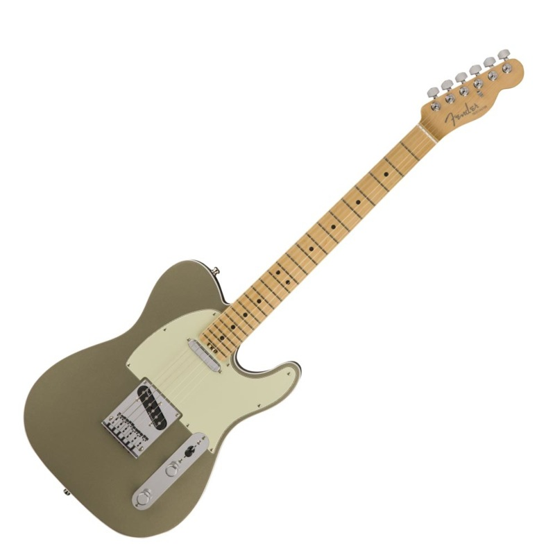Telecaster Elite MN Fender エレキギター CHAMP American
