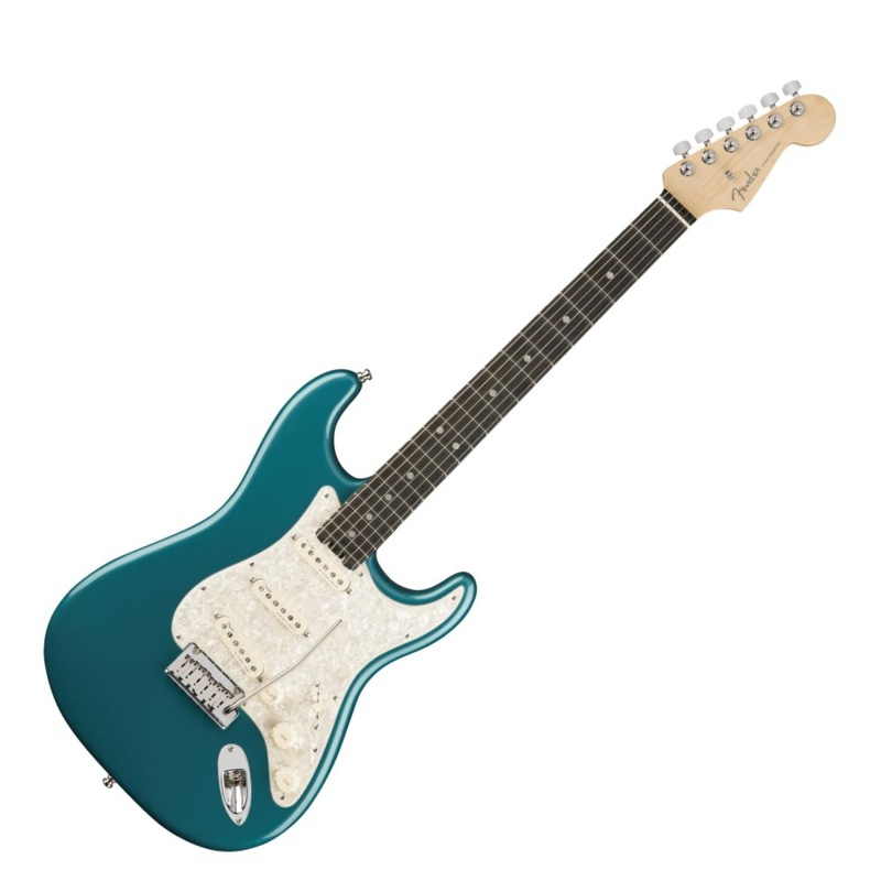 Fender American Elite Stratocaster EB OCT エレキギター