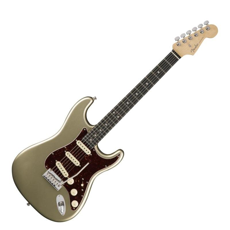 Stratocaster エレキギター EB CHMP Fender Elite American