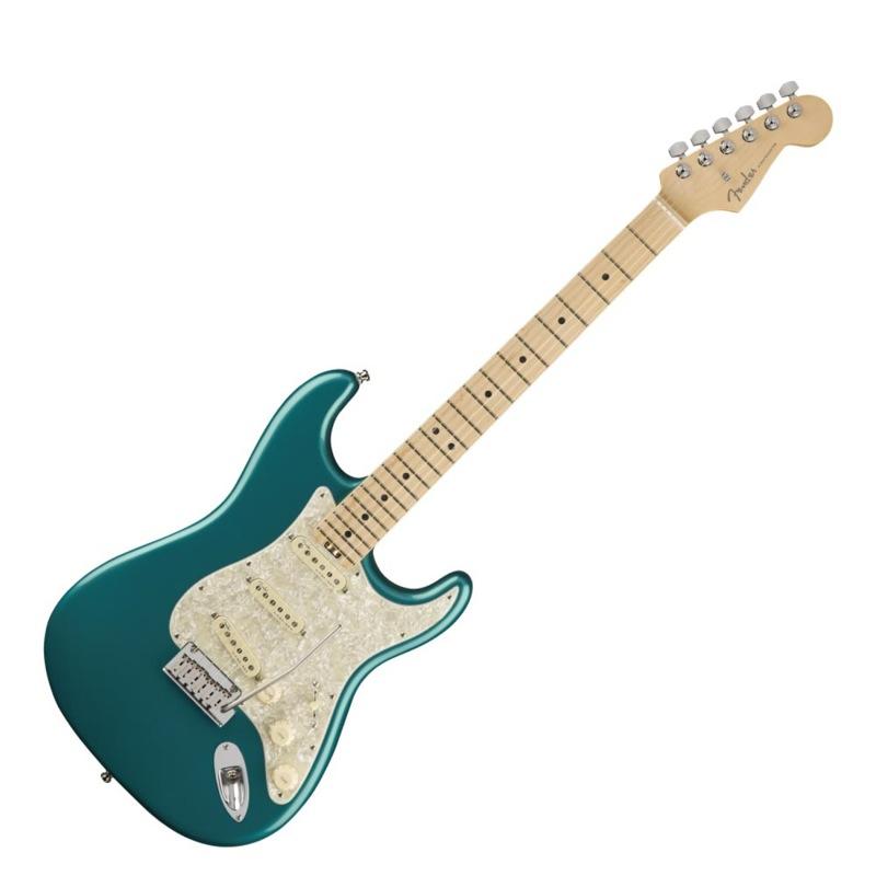 Fender American Elite Stratocaster MN OCT エレキギター