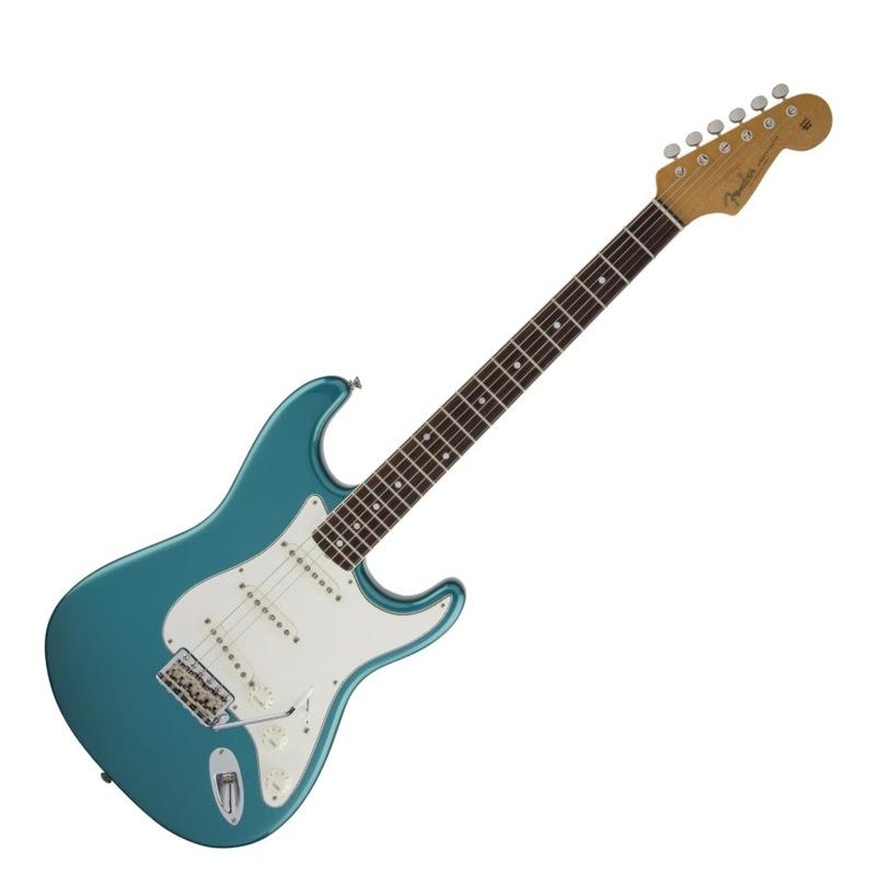 Fender Eric Johnson Stratocaster RW LAF エレキギター