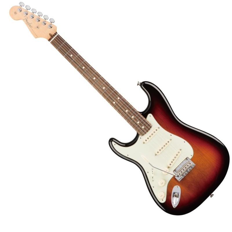 Fender American Professional Stratocaster Left-Hand RW 3TS レフティ エレキギター
