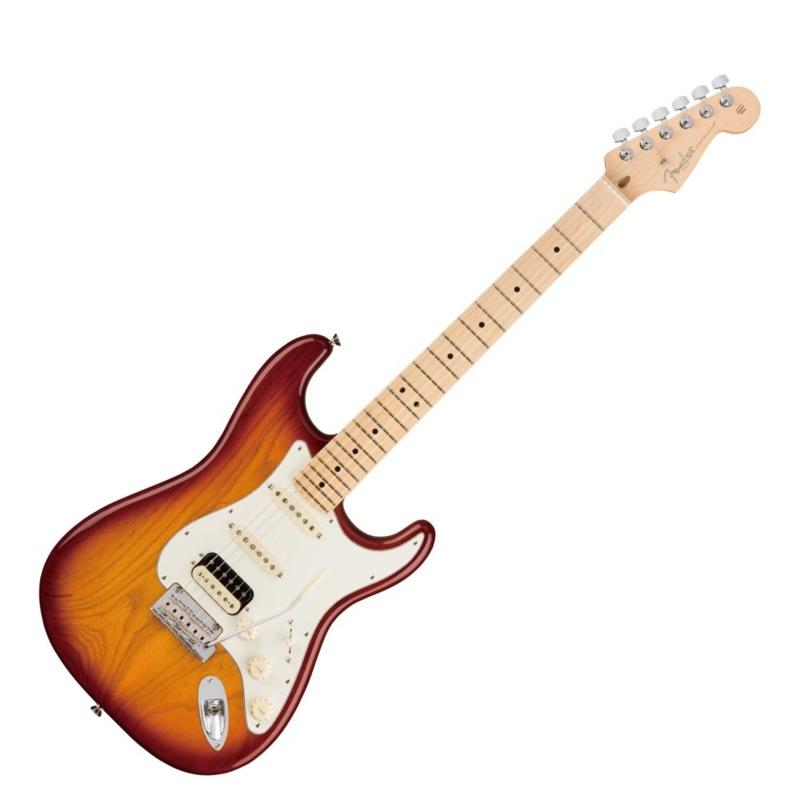 Fender American Professional Stratocaster HSS Shawbucker MN SSB エレキギター