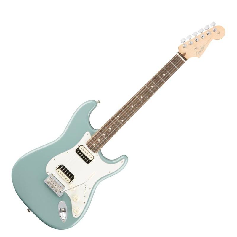 Fender American Professional Stratocaster HH Shawbucker RW SNG エレキギター