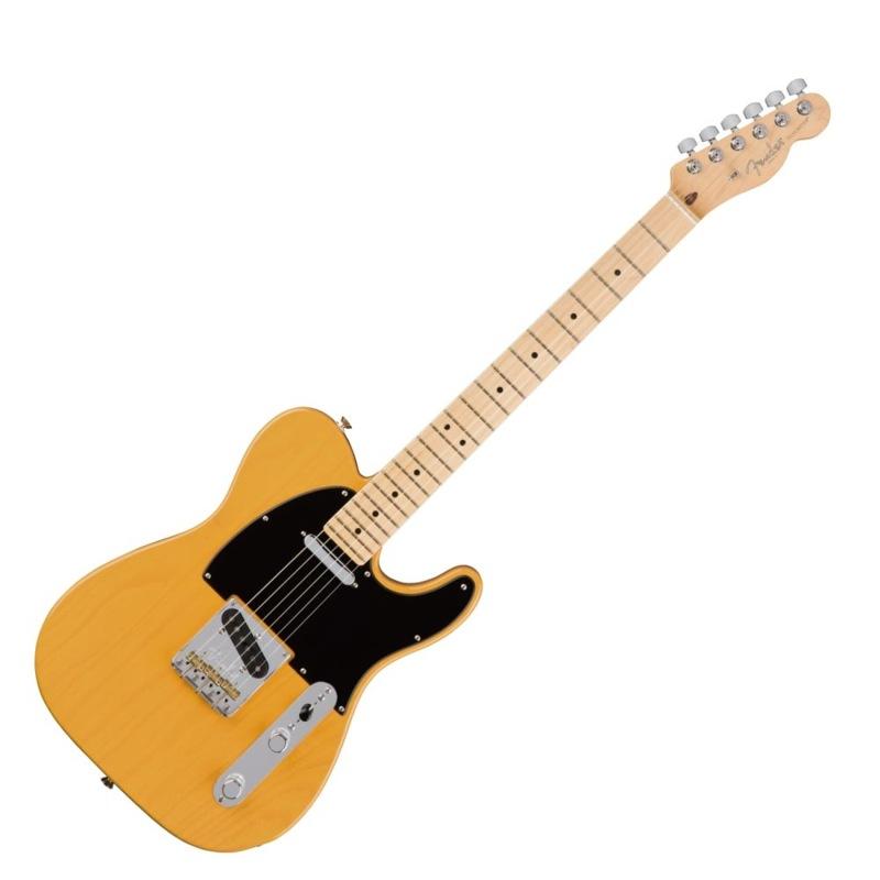 Fender American Professional Telecaster MN BTB エレキギター