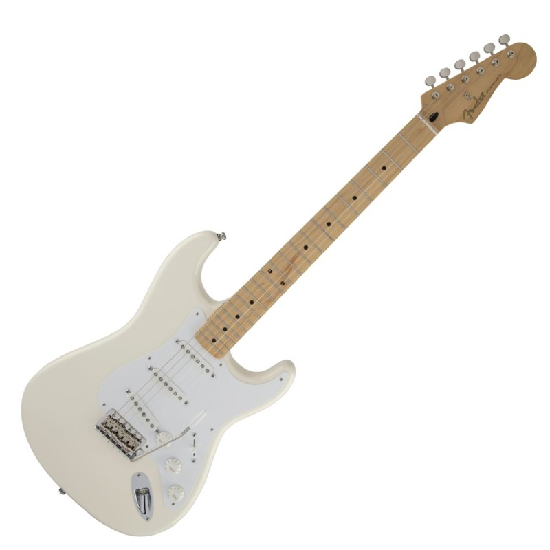 Fender Jimmie Vaughan Tex-Mex Strat MN OWT エレキギター