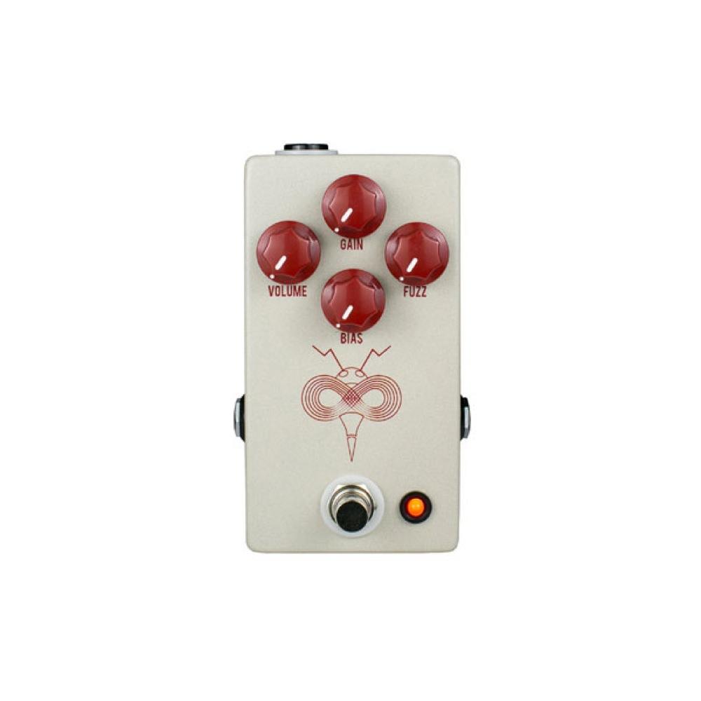JHS Pedals Pollinator V2 ファズ ギターエフェクター